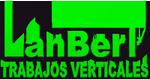 Lanbert - Trabajos Verticales y en altura